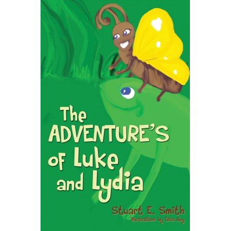 The Adventures of Luke and Lydia (Paperback)