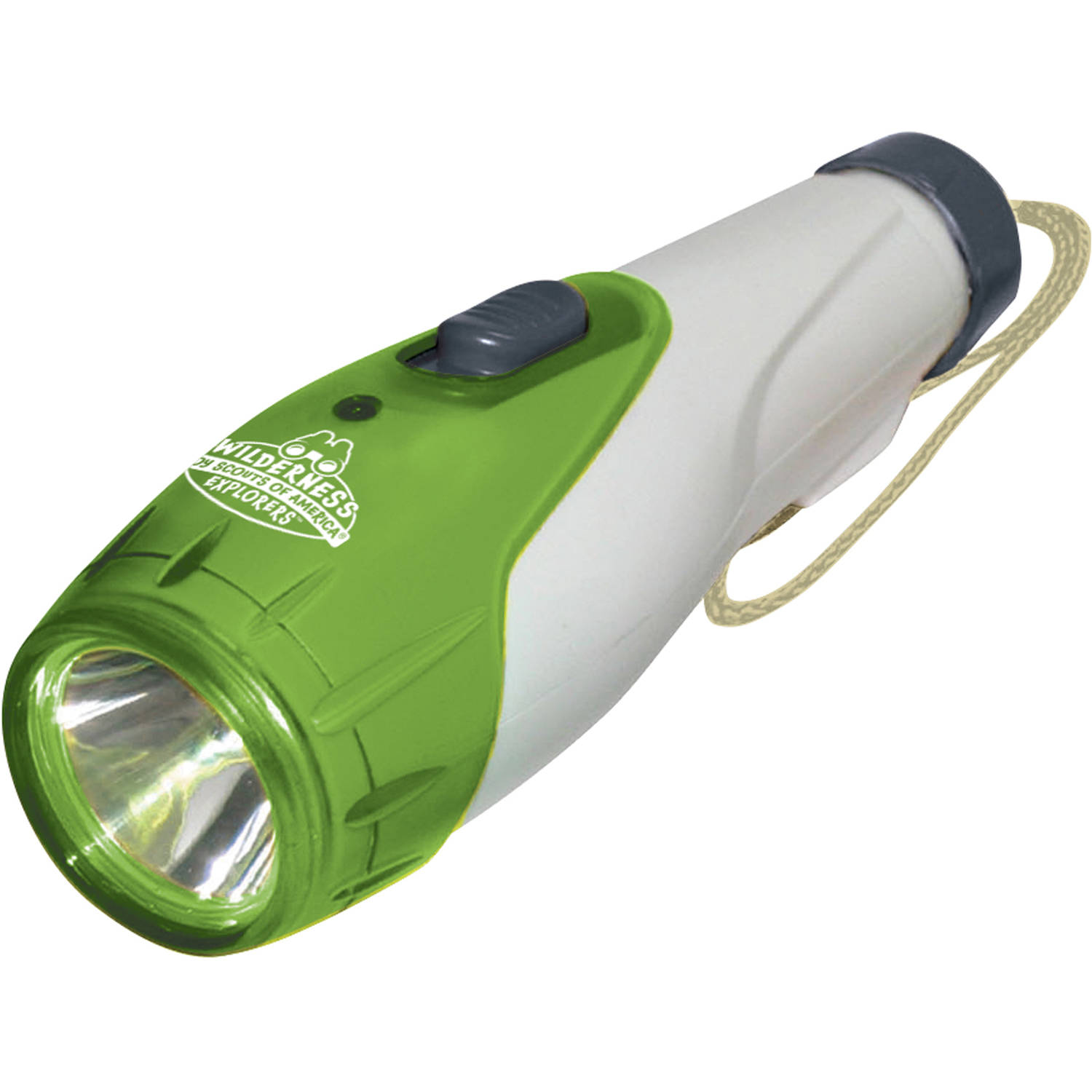Kid Galaxy Wilderness Explorers Flashlight by Boy Scouts of America by Kid Galaxy