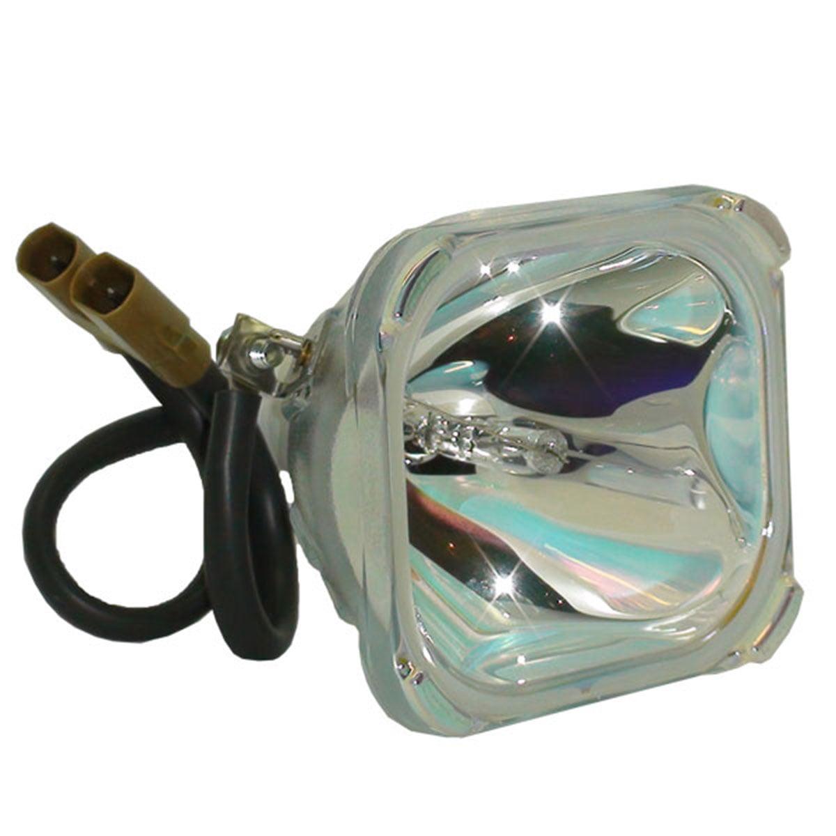 Original Philips TV Lamp Replacement for Panasonic PT-60LC13 (Bulb Only) - image 1 de 5