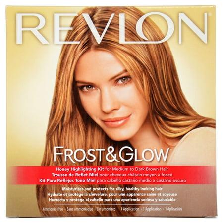 Revlon frost glow honey highlighting kit walmart pmusecretfo Images