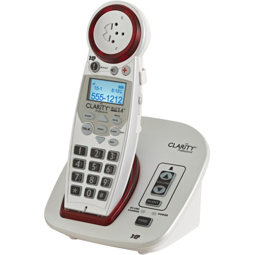 Clarity XLC3.5HS Handset for XLC3.4 Phone System