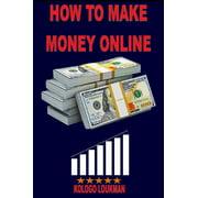 How to Make Money Online - eBook
