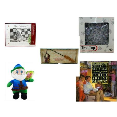 Debbie Mumm Bird - Christmas Fun Gift Bundle [5 Piece] -  Images