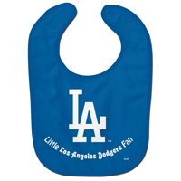 Los Angeles Dodgers WinCraft Infant Lil Fan All Pro Baby Bib - No Size