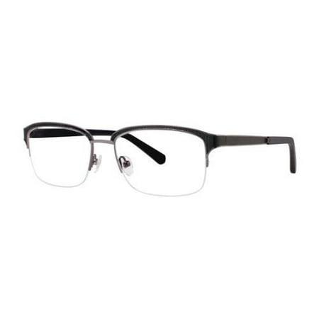 PENGUIN Eyeglasses THE BENNETT Black (Cargo Eyeglass Frames)