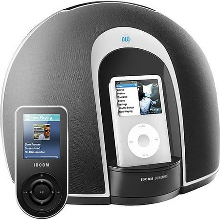 UPC 609585164246 - iBoom JukeBox Speaker System | upcitemdb com