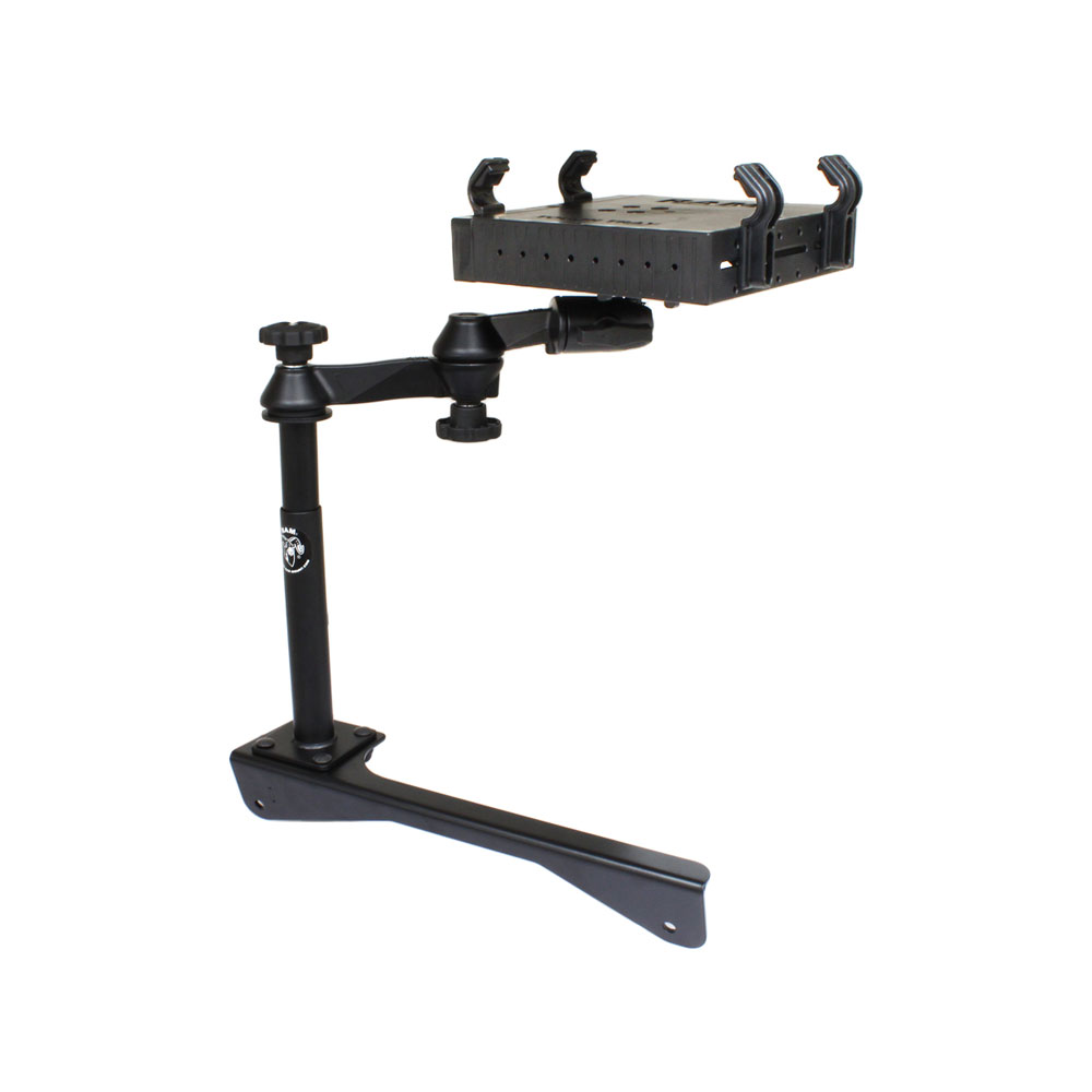 RAM MOUNT NO DRILL VEHICLE SYS DODGE CHARGE/MAGNUM POLICE