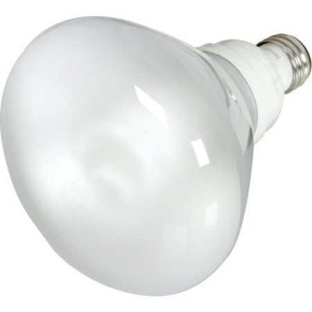 - Integrated Compact Fluorescent Bulb Tcp 23W 2700K R40, Wet Location Listed