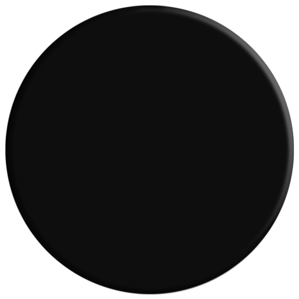 Black Popsocket Phone Grip
