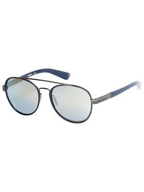 ae555fb4c6e Product Image Harley-Davidson Men s Black Label Aviator Metal Sunglasses