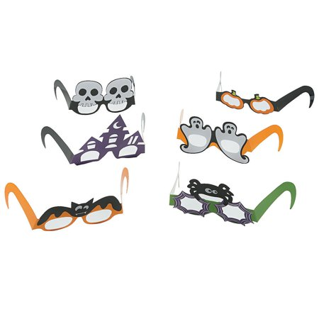 Halloween Party Paper Glasses Per - Suoni Spaventosi Per Halloween
