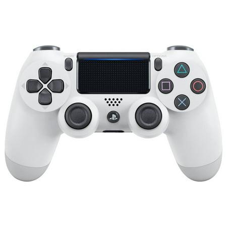 Sony Playstation 4 DualShock 4 Controller, Glacier White