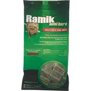 Best Rat Poisons - Ramik Rat And Mouse Poison Bar Review