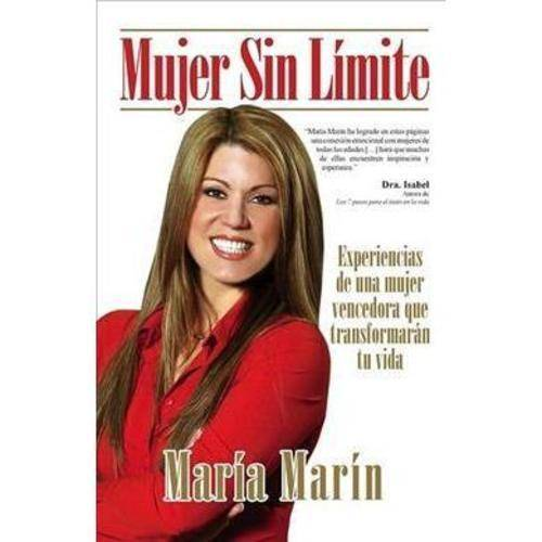 Mujer sin limite/ Women without Limits