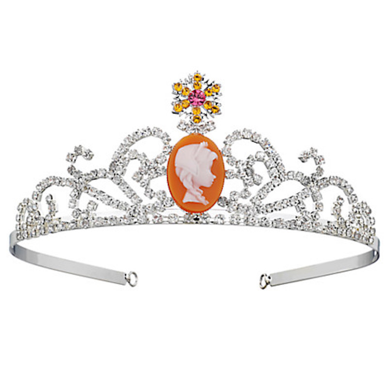 Disney Parks Frozen Anna Tiara By Arribas Brothers New With Box
