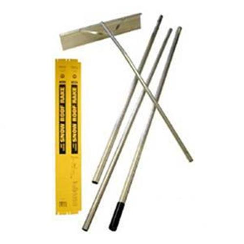 Roof Rake Protects Your Property