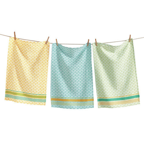 TAG Dishtowel (Set of 3)