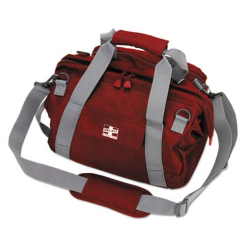 Acme United 9000 All Terrain First Aid Kit, 112 Pieces, Ballistic Nylon, Red by Acme United