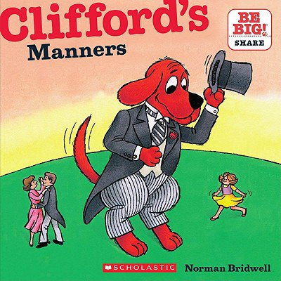 Clifford's Manners ()