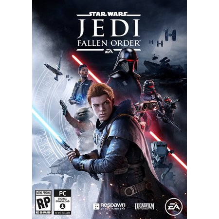 Star Wars Jedi: Fallen Order, Electronic Arts, PC,