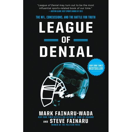 League of Denial : The NFL, Concussions, and the Battle for
