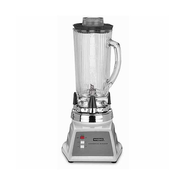Waring Two Speed Food Blender with 40 oz. Glass Container