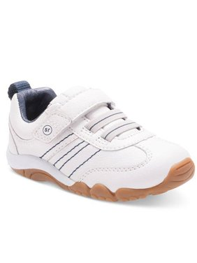 42f6d430b6 Product Image Stride Rite Kids Srtech Prescott (Toddler) Sneaker Shoes  White 8.5 W