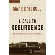 A Call to Resurgence - eBook