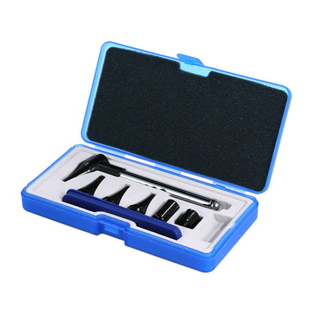Otoscope Ophthalmoscope Stomatoscop Set Ear & Eye & Throat Health Care Medical Equipments Diagnostic Penlight Otoscope Kits