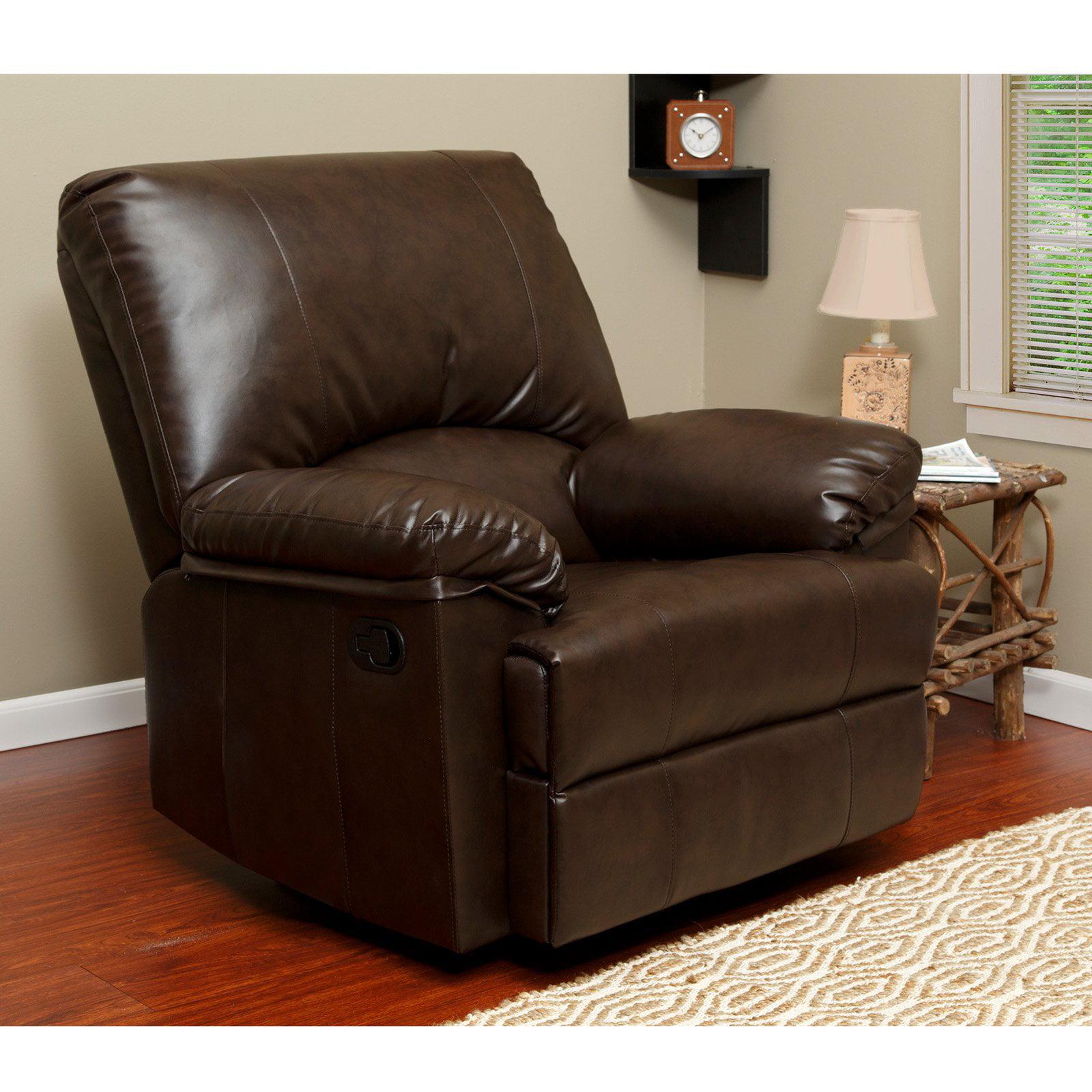 Comfort Products Relaxzen Rocker Recliner by Comfort Line Products