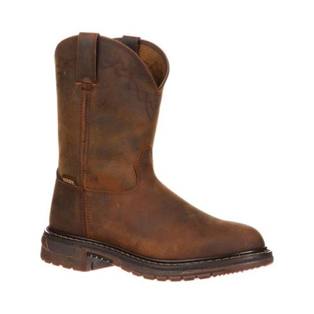 rocky fq0001108 original ride roper western boot