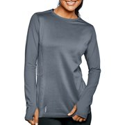 Duofold by Champion Brushed Back Women's Crew