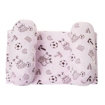 Newborn Baby Anti Roll Pillow Sleep Positioner Prevent