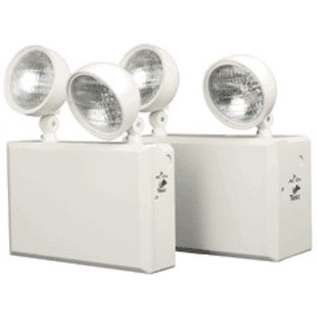 Emergency Lighting Unit with Remote Capacity 100W 12V