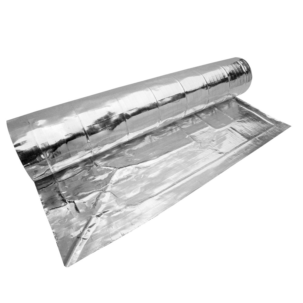 WarmlyYours 515-10-120 Environ 120V 6.9A 5 Foot x 15 Foot Easy Mat