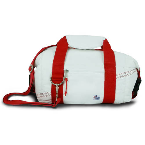 Sailor Bags Soft Cooler Bag with Blue Straps