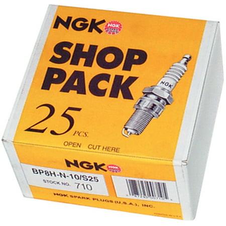 Ngk Spark Plugs Shop Pack Spark Plugs 1006 BPR6EFS 25/Pack BPR6EFSSP
