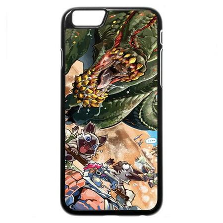 Monster Hunter iPhone 6 Case
