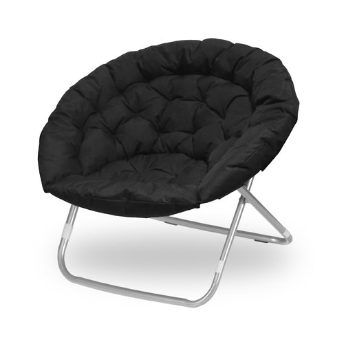 Charmant Oversized Moon Chair, Available In Multiple Colors