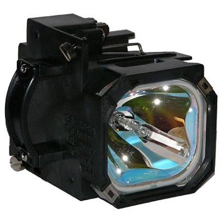 915p028010 Lamp - MITSUBISHI 915P028010 LAMP IN HOUSING FOR TELEVISION MODEL WD62528