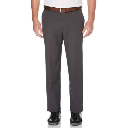 Ben Hogan Men's Performance Flat Front Expandable Waistband (Best Ben Hogan Irons)