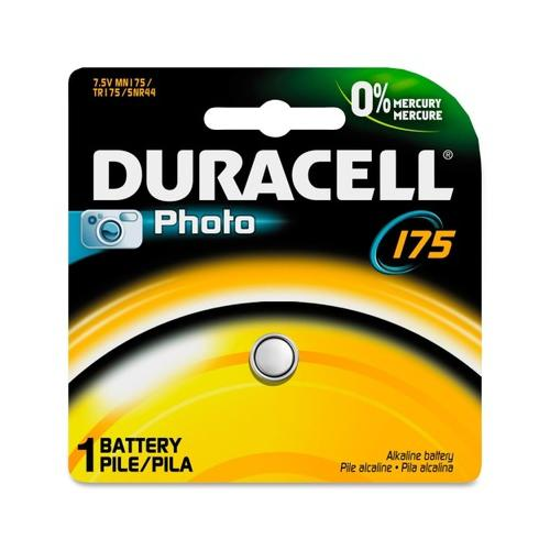 Duracell Silver Oxide Button Cell Battery DURMS76BPK