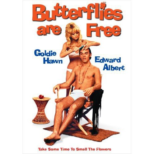 Butterflies Are Free (Widescreen)