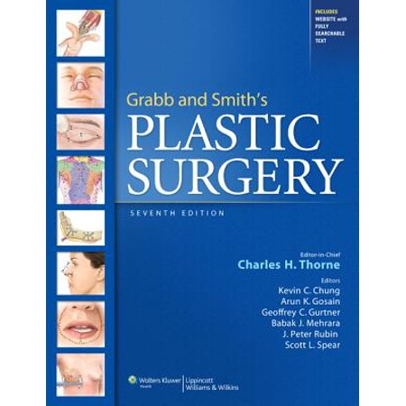 Grabb and Smith's Plastic Surgery - eBook