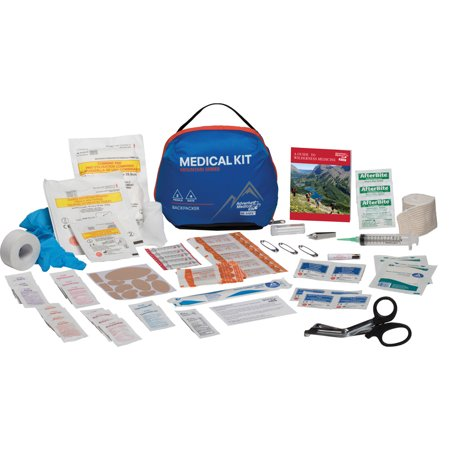 (Adventure Medical Kits Mountain Backpacker First Aid Kit)