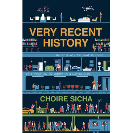 Very Recent History : An Entirely Factual Account of a Year (C. Ad 2009) in a Large
