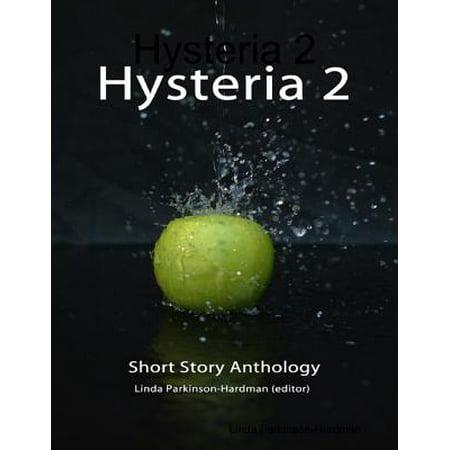 Hysteria 2 - eBook](Halloween Hysteria)