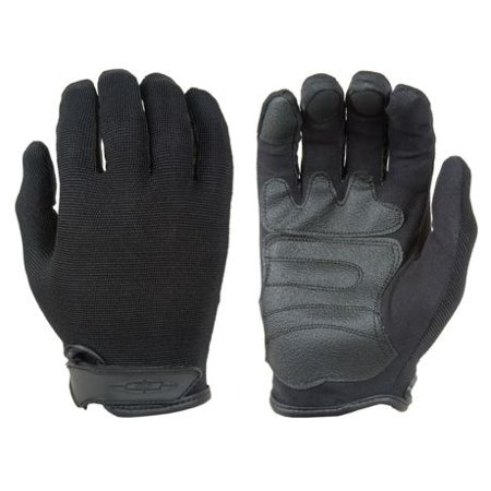 DAMASCUS MX 10 MEDIUM Law Enforcement Glove,M,Black,PR