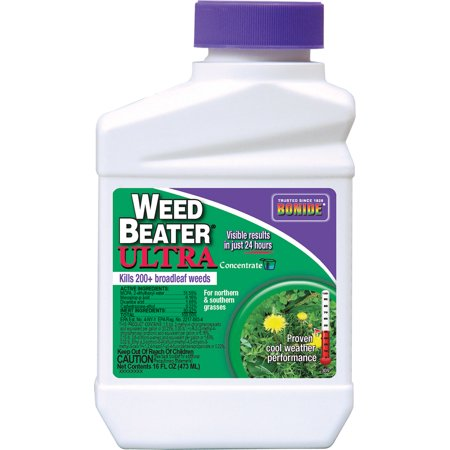 Bonide Products Inc P-Weed Beater Ultra Concentrate 1 Pint