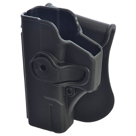 Imi Defense - IMI Defense Roto Glock Holster Left Handed Fits Glock 19/23/25/28/32 Gen 4 Comp